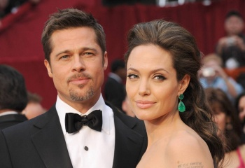Мужья Анджелины Джоли