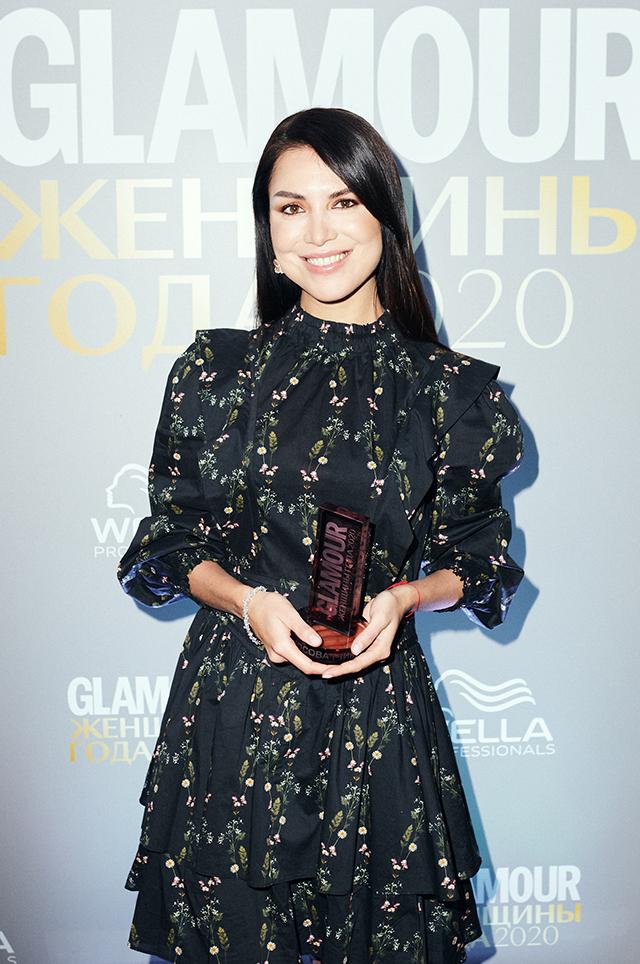 Ирина Носова