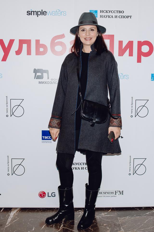 Фатима Ибрагимбекова