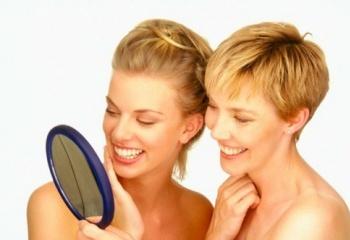 Как избавиться от усов девушке в домашних условиях