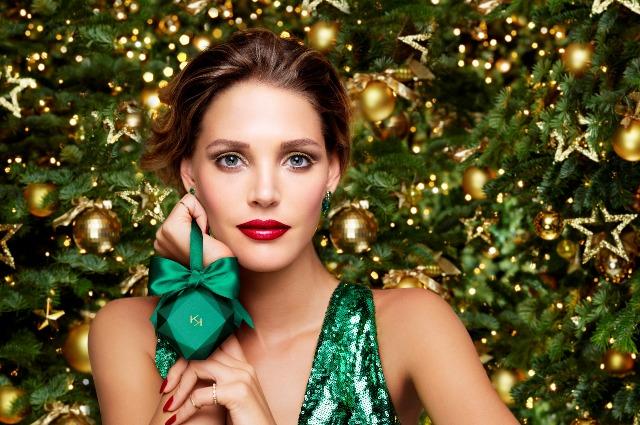 Подарочные наборы, ароматы, новогодние коллекции и другие бьюти-новинки