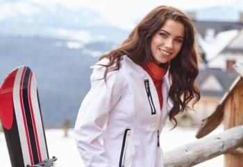 Польза активного зимнего отдыха для здоровья