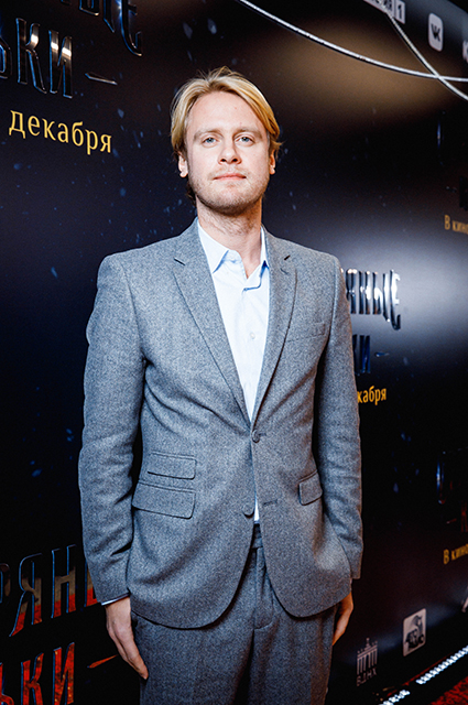 Илья Стюарт