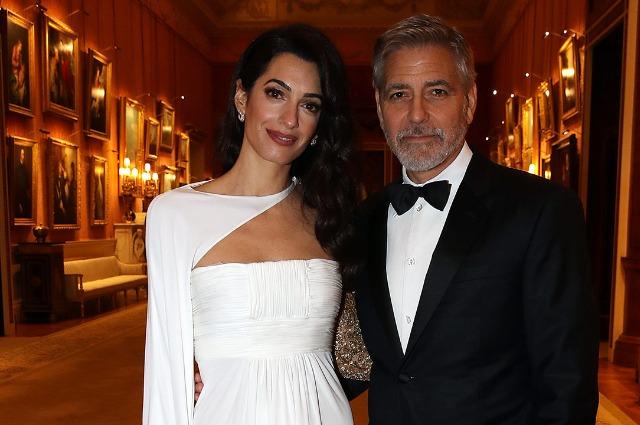 Ежедневный рацион Амаль Клуни: что ест звезда на завтрак, обед и ужин