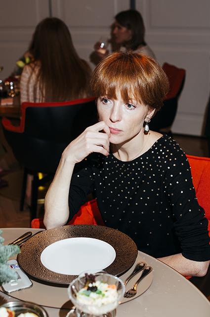Ксения Кутепова