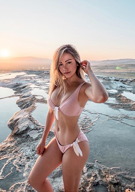 Хлоя Тинг